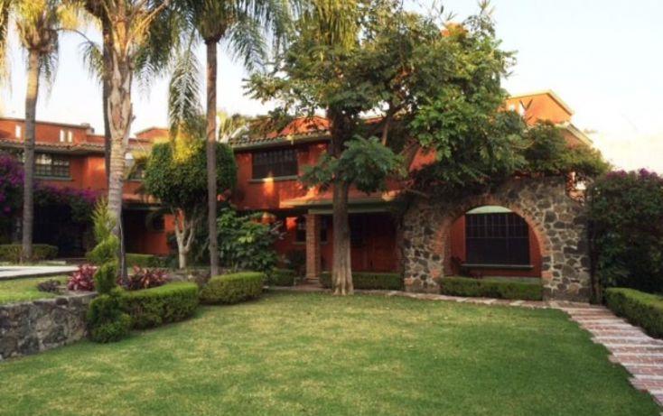 Foto de casa en renta en, vicente guerrero, cuernavaca, morelos, 1151771 no 02