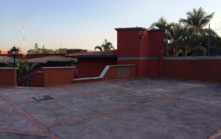 Foto de casa en renta en, vicente guerrero, cuernavaca, morelos, 1151771 no 05
