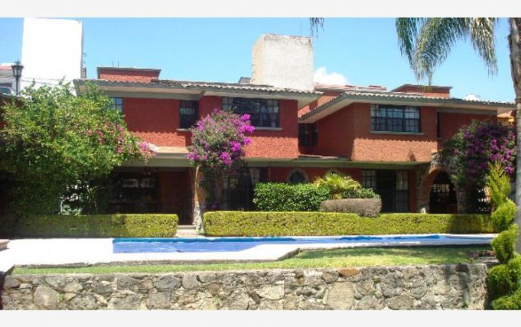 Foto de casa en renta en, vicente guerrero, cuernavaca, morelos, 1151771 no 20
