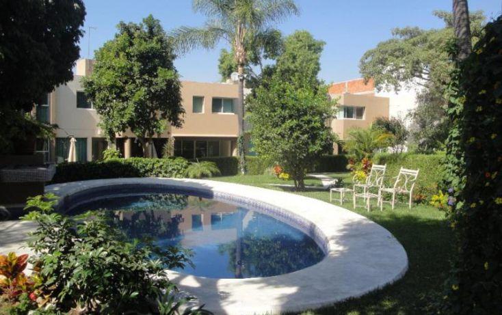 Foto de casa en venta en, vicente guerrero, cuernavaca, morelos, 1529468 no 01