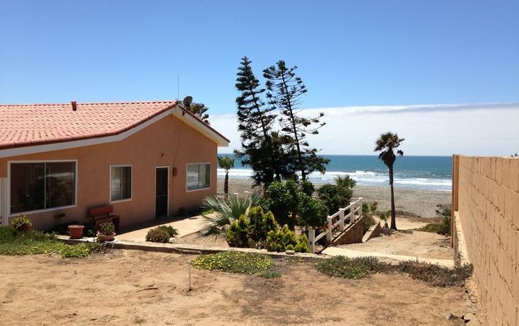 Foto de casa en venta en  , vicente guerrero, ensenada, baja california, 1020581 No. 01