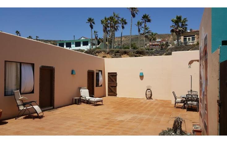 Foto de casa en renta en  , vicente guerrero, ensenada, baja california, 1535427 No. 08