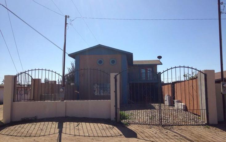 Foto de casa en venta en  , vicente guerrero, ensenada, baja california, 1646401 No. 22