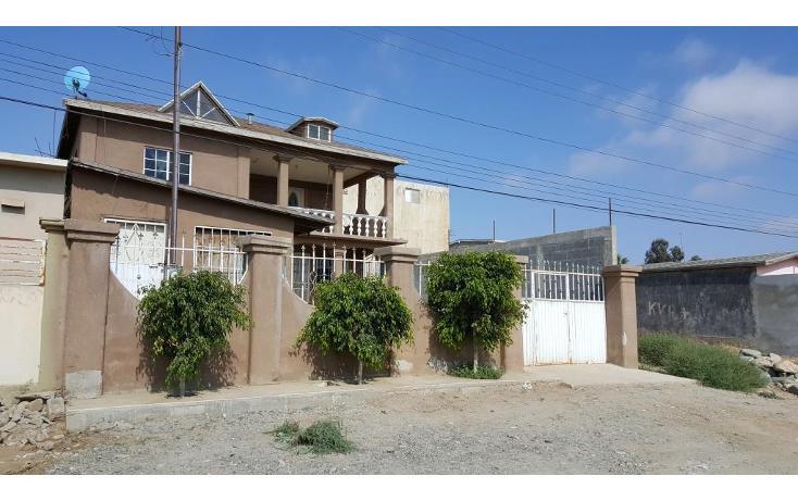 Foto de casa en venta en  , vicente guerrero, ensenada, baja california, 1938777 No. 31