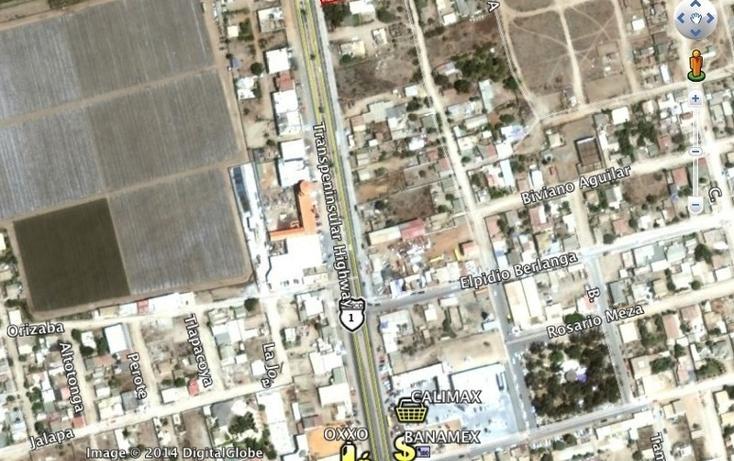 Foto de terreno comercial en venta en  , vicente guerrero, ensenada, baja california, 450738 No. 11