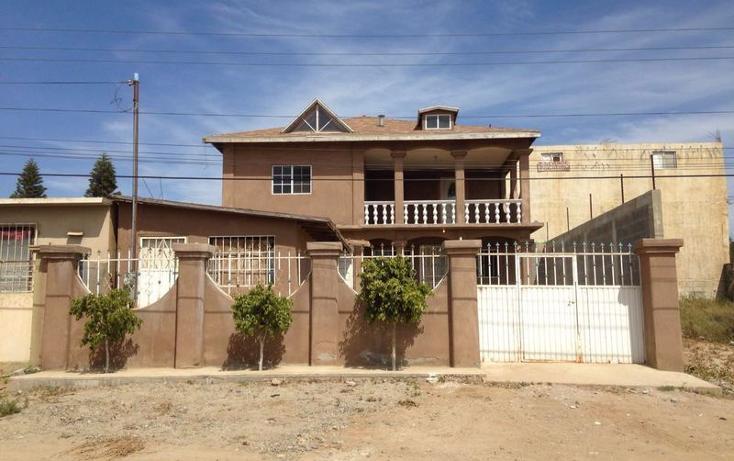 Foto de casa en renta en  , vicente guerrero, ensenada, baja california, 450767 No. 01
