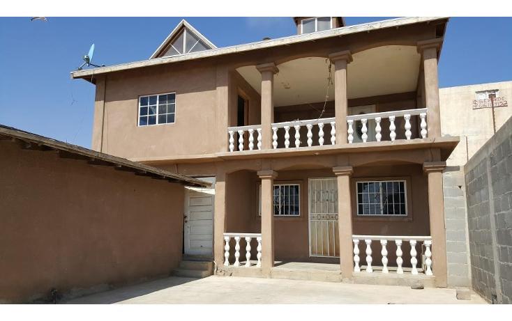 Foto de casa en renta en  , vicente guerrero, ensenada, baja california, 450767 No. 02