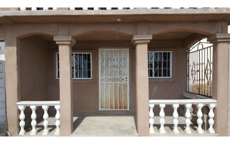 Foto de casa en renta en  , vicente guerrero, ensenada, baja california, 450767 No. 05