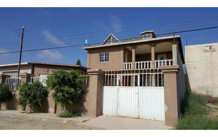 Foto de casa en renta en  , vicente guerrero, ensenada, baja california, 450767 No. 33