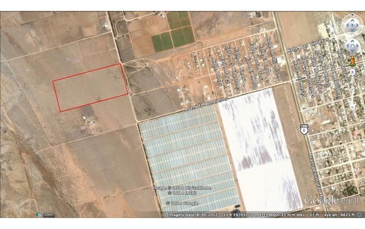 Foto de terreno habitacional en venta en  , vicente guerrero, ensenada, baja california, 486352 No. 03
