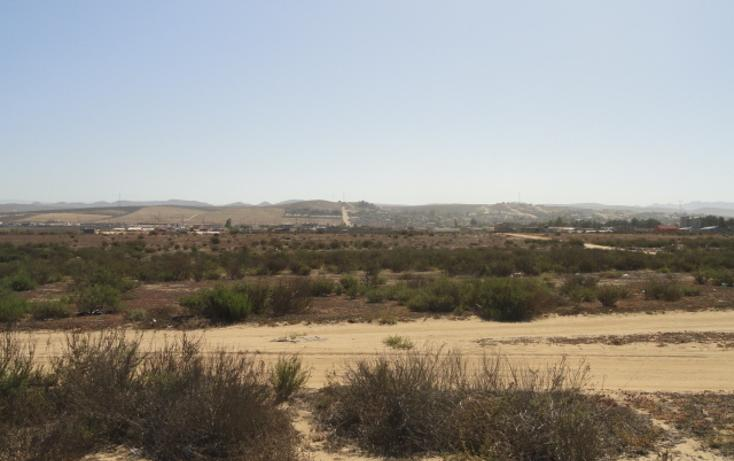 Foto de terreno habitacional en venta en  , vicente guerrero, ensenada, baja california, 486352 No. 06