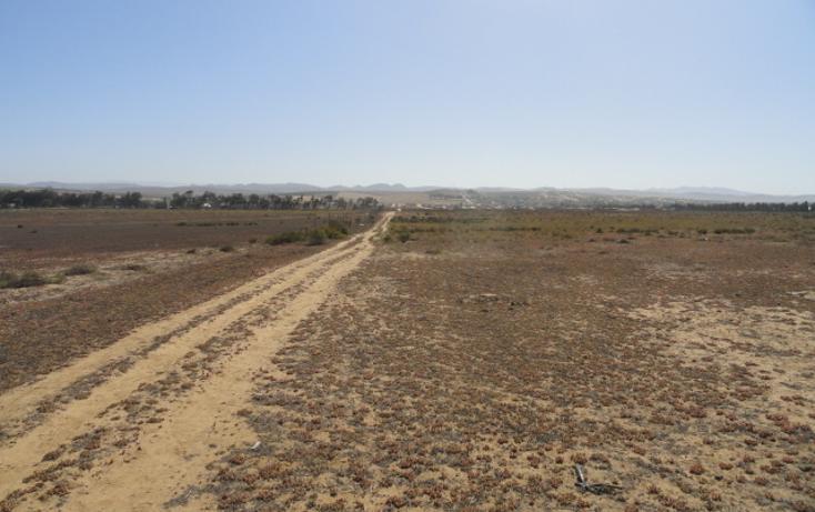 Foto de terreno habitacional en venta en  , vicente guerrero, ensenada, baja california, 486352 No. 10