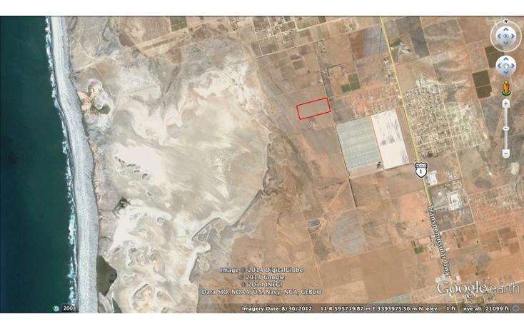 Foto de terreno habitacional en venta en  , vicente guerrero, ensenada, baja california, 486352 No. 14