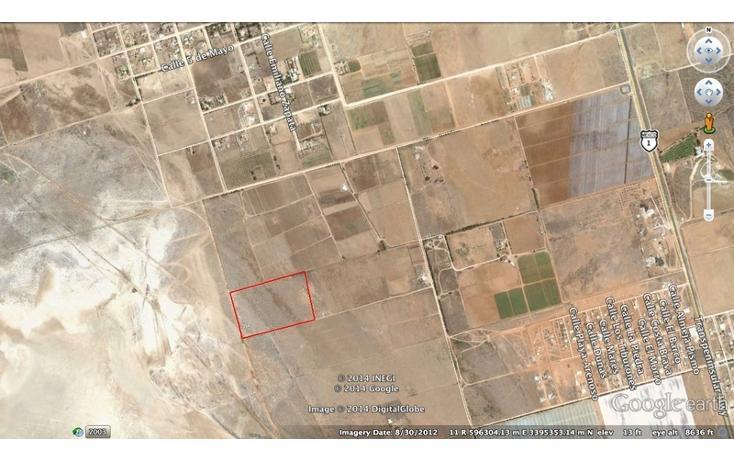 Foto de terreno habitacional en venta en  , vicente guerrero, ensenada, baja california, 486354 No. 02