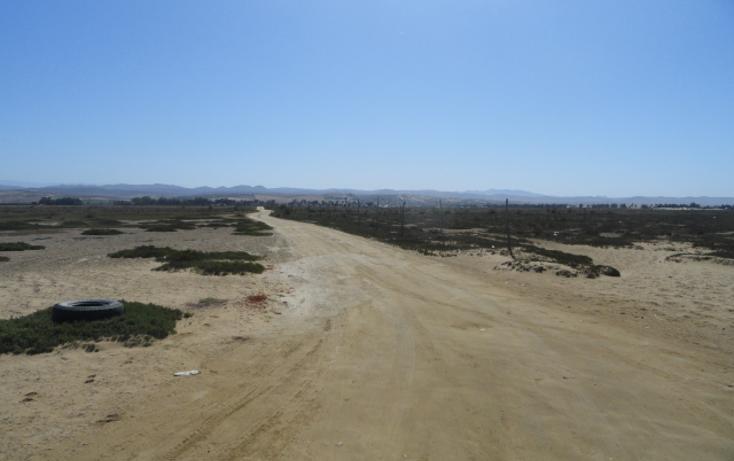 Foto de terreno habitacional en venta en  , vicente guerrero, ensenada, baja california, 486354 No. 12