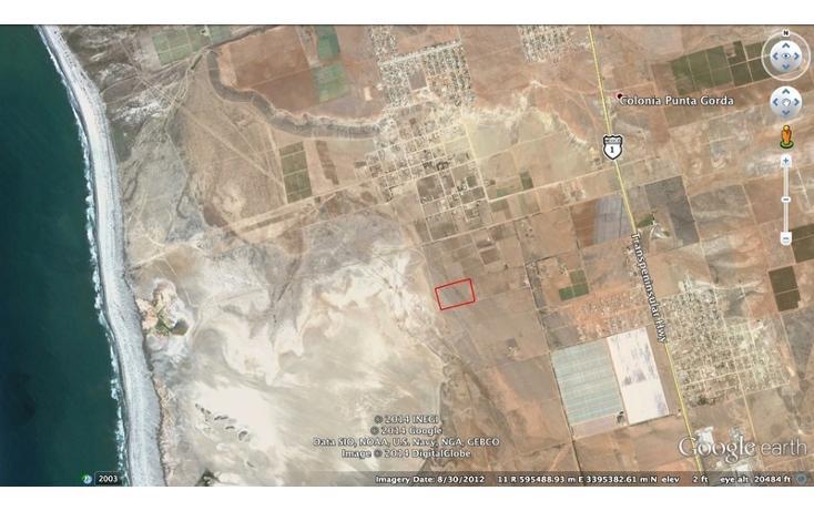 Foto de terreno habitacional en venta en  , vicente guerrero, ensenada, baja california, 486354 No. 16