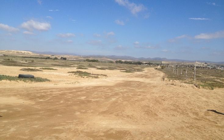 Foto de terreno habitacional en venta en  , vicente guerrero, ensenada, baja california, 486354 No. 23