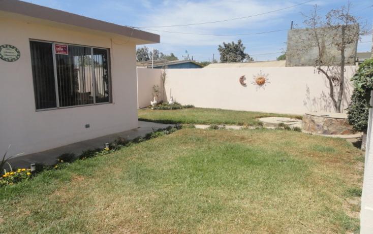Foto de casa en venta en  , vicente guerrero, ensenada, baja california, 489114 No. 05