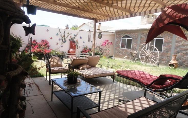 Foto de casa en venta en  , vicente guerrero, ensenada, baja california, 489114 No. 18