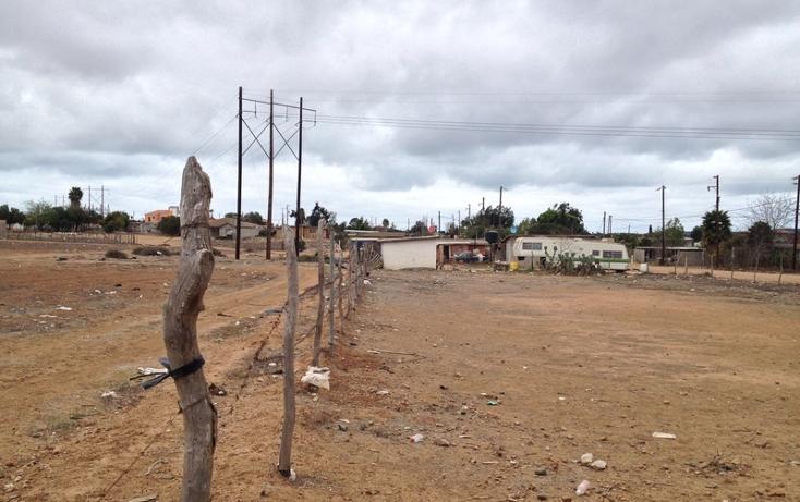 Foto de terreno habitacional en venta en  , vicente guerrero, ensenada, baja california, 532652 No. 05