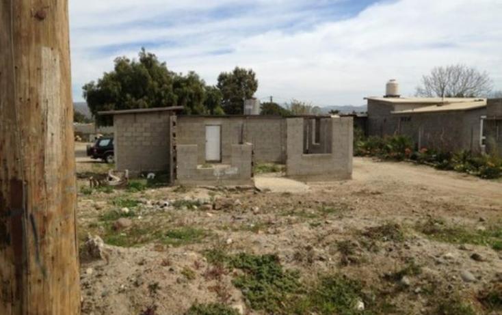 Foto de terreno comercial en venta en  , vicente guerrero, ensenada, baja california, 809161 No. 05