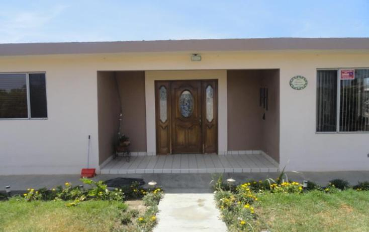Foto de casa en venta en  , vicente guerrero, ensenada, baja california, 811547 No. 02