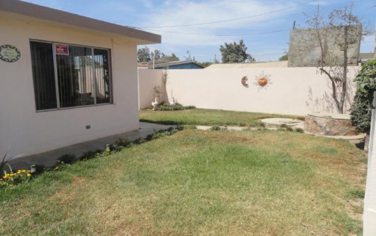 Foto de casa en venta en  , vicente guerrero, ensenada, baja california, 811547 No. 03