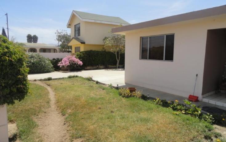 Foto de casa en venta en  , vicente guerrero, ensenada, baja california, 811547 No. 04