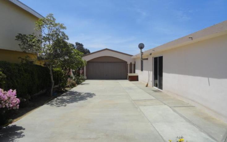 Foto de casa en venta en  , vicente guerrero, ensenada, baja california, 811547 No. 05