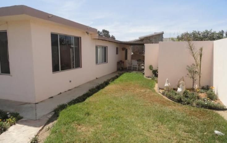 Foto de casa en venta en  , vicente guerrero, ensenada, baja california, 811547 No. 06
