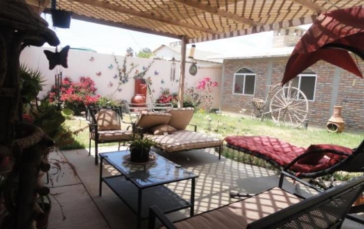 Foto de casa en venta en  , vicente guerrero, ensenada, baja california, 811547 No. 25