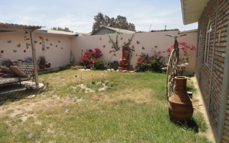 Foto de casa en venta en  , vicente guerrero, ensenada, baja california, 811547 No. 26