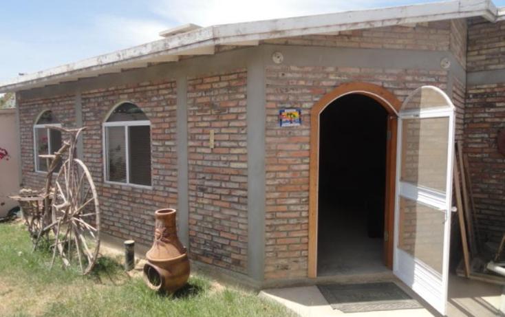 Foto de casa en venta en  , vicente guerrero, ensenada, baja california, 811547 No. 28