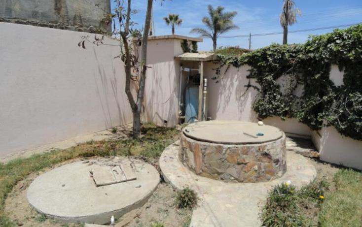Foto de casa en venta en  , vicente guerrero, ensenada, baja california, 811547 No. 31
