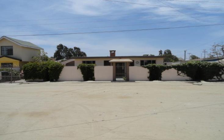 Foto de casa en venta en  , vicente guerrero, ensenada, baja california, 811547 No. 33