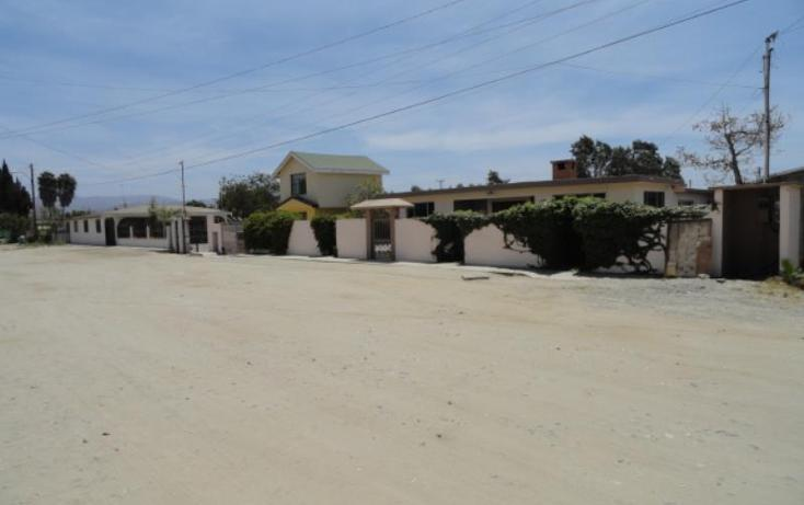 Foto de casa en venta en  , vicente guerrero, ensenada, baja california, 811547 No. 34