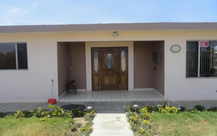 Foto de casa en venta en, vicente guerrero, ensenada, baja california norte, 811547 no 02