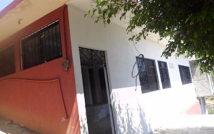 Foto de casa en venta en  , vicente guerrero fovissste, acapulco de juárez, guerrero, 1071483 No. 01