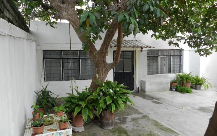 Foto de casa en venta en  , vicente guerrero, guadalajara, jalisco, 1527382 No. 02