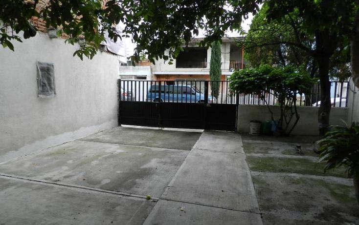 Foto de casa en venta en  , vicente guerrero, guadalajara, jalisco, 1527382 No. 03