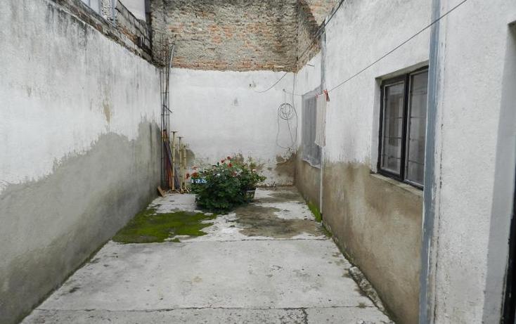 Foto de casa en venta en  , vicente guerrero, guadalajara, jalisco, 1527382 No. 04