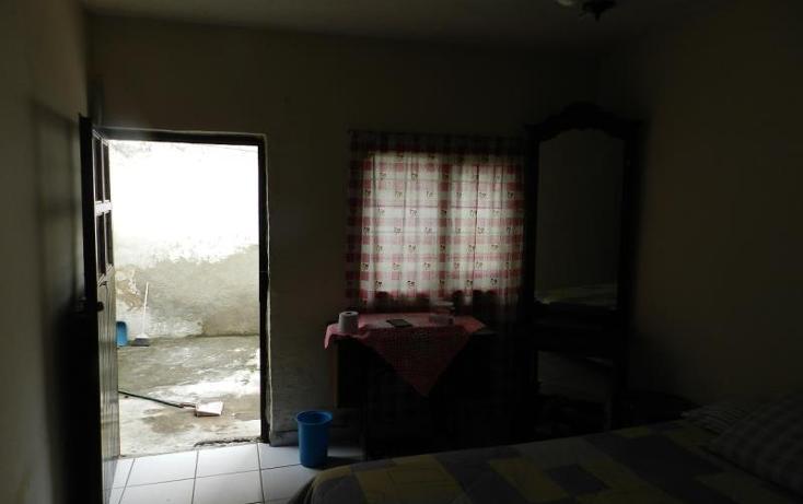 Foto de casa en venta en  , vicente guerrero, guadalajara, jalisco, 1527382 No. 05