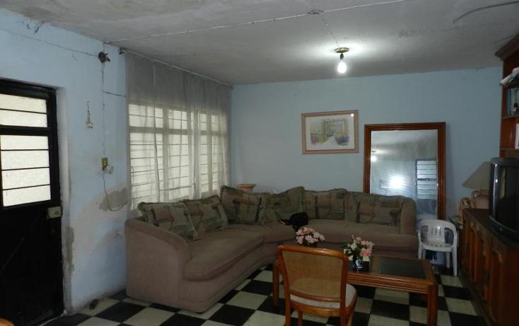 Foto de casa en venta en  , vicente guerrero, guadalajara, jalisco, 1527382 No. 07