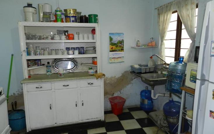 Foto de casa en venta en  , vicente guerrero, guadalajara, jalisco, 1527382 No. 08