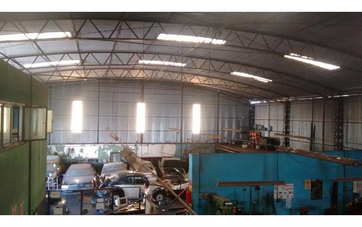 Foto de nave industrial en renta en  , vicente guerrero, jiutepec, morelos, 1354897 No. 05