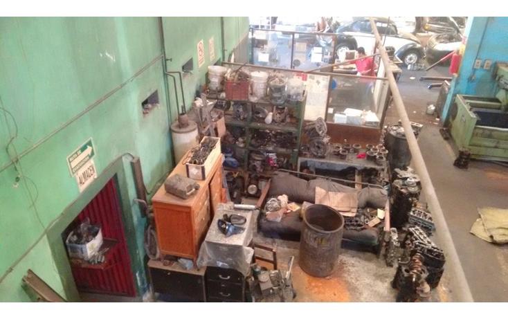 Foto de nave industrial en renta en  , vicente guerrero, jiutepec, morelos, 1354897 No. 08