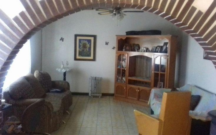 Foto de casa en venta en, vicente guerrero, juárez, chihuahua, 1833171 no 05
