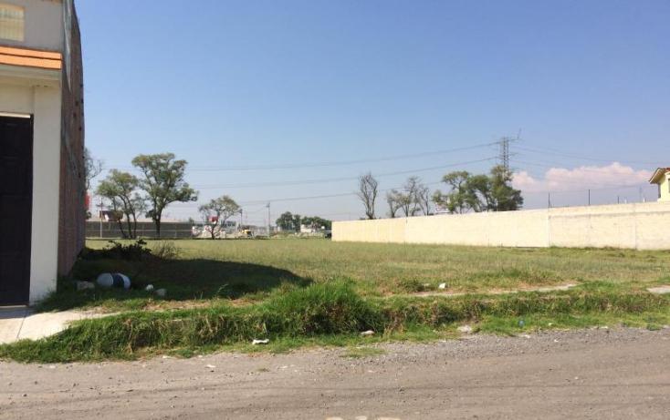 Foto de terreno habitacional en venta en vicente guerrero, la asunción, metepec, estado de méxico, 900155 no 01