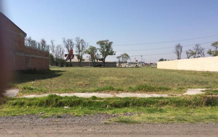 Foto de terreno habitacional en venta en vicente guerrero, la asunción, metepec, estado de méxico, 900155 no 02