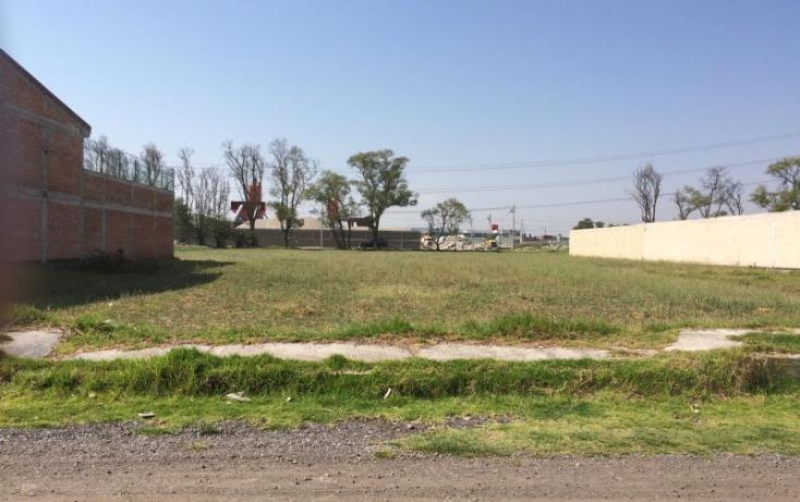 Foto de terreno habitacional en venta en vicente guerrero, la asunción, metepec, estado de méxico, 900155 no 03